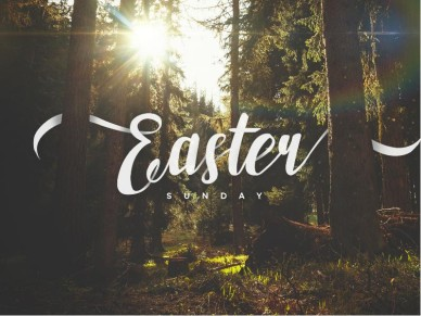 EasterSunday